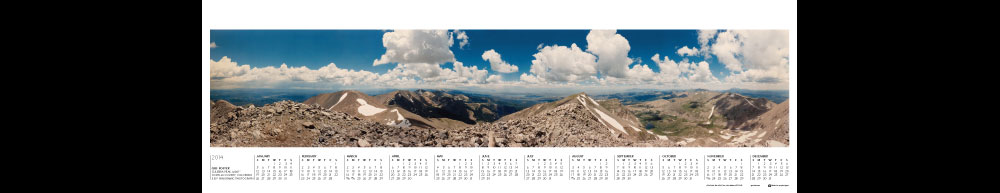 Gus Foster Panoramic Photography